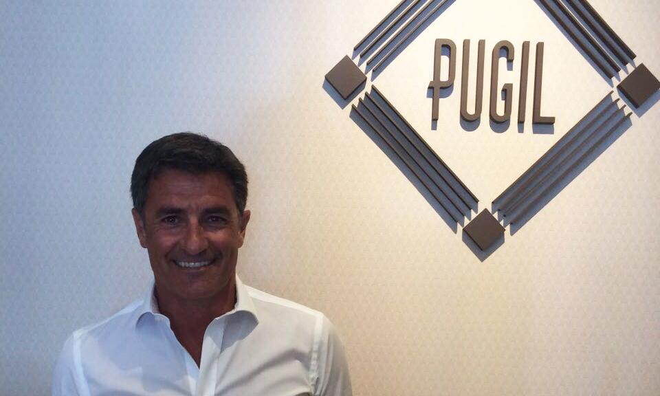 Michel-Pugil
