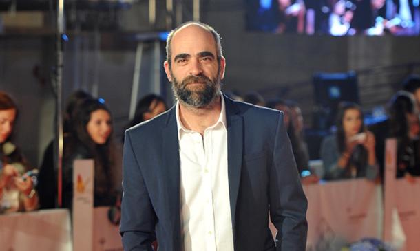 Luis Tosar