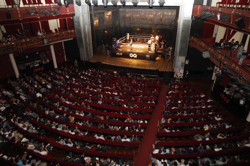 Teatro Nuevo Alcala